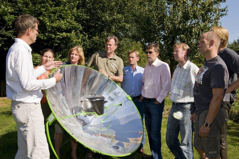 Bild - Bildungsvielfalt & lebenslanges Lernen in Niedersachsen - nbeb