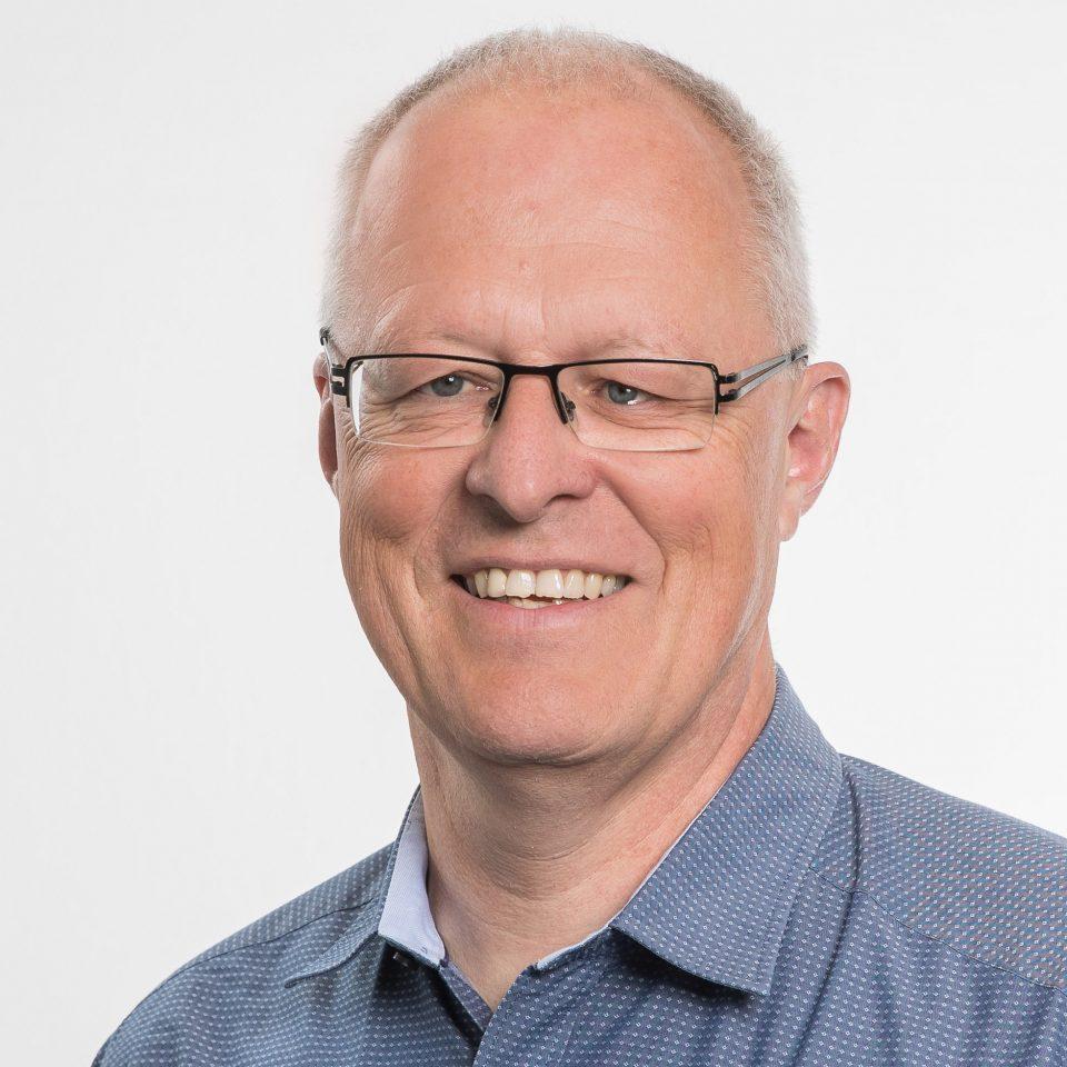 Bild von Carsten Meyer - Stellvertretender Vorsitzender des LEB - nbeb